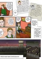 Long Kesh : Chapitre 1 page 10