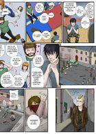 Long Kesh : Chapitre 1 page 15