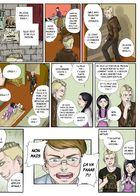 Long Kesh : Chapitre 1 page 16