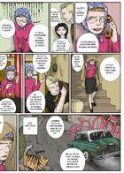Long Kesh : Chapitre 1 page 18