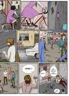 Long Kesh : Chapitre 1 page 19