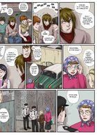 Long Kesh : Chapitre 1 page 20