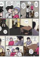 Long Kesh : Chapitre 1 page 21