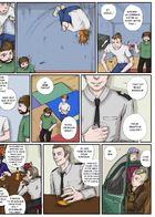 Long Kesh : Chapitre 1 page 22