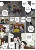 Long Kesh : Chapitre 1 page 28