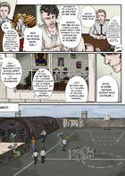 Long Kesh : Chapitre 1 page 29