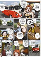 Long Kesh : Chapitre 1 page 32