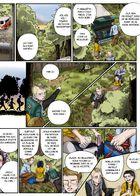 Long Kesh : Chapitre 1 page 33