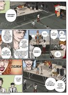 Long Kesh : Chapitre 1 page 34