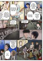 Long Kesh : Chapitre 1 page 36