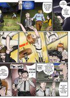 Long Kesh : Chapitre 1 page 38
