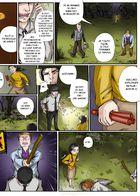 Long Kesh : Chapitre 1 page 40