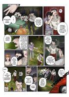 Long Kesh : Chapitre 1 page 45