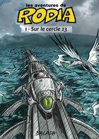 Les aventures de Rodia : チャプター 1 ページ 1