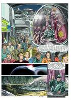 Les aventures de Rodia : Chapitre 1 page 3