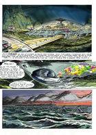 Les aventures de Rodia : Chapitre 1 page 4