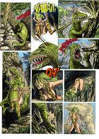 Les aventures de Rodia : Chapitre 1 page 7