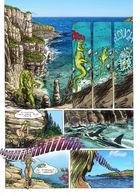 Les aventures de Rodia : チャプター 1 ページ 8