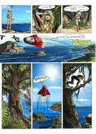 Les aventures de Rodia : チャプター 1 ページ 9