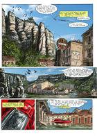 Les aventures de Rodia : Chapitre 1 page 10