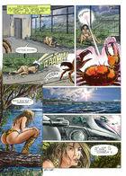 Les aventures de Rodia : チャプター 1 ページ 15