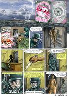 Les aventures de Rodia : チャプター 1 ページ 17