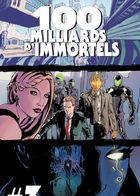 100 milliards d'immortels : Chapitre 1 page 25