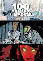 100 milliards d'immortels : Chapitre 1 page 23