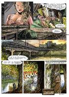 La chute : Chapitre 1 page 8