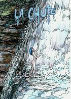 La chute : Chapitre 1 page 1