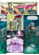 Les aventures de Rodia : Chapitre 2 page 3
