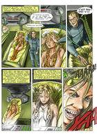 Les aventures de Rodia : Chapitre 2 page 7