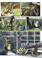 Les aventures de Rodia : Chapitre 2 page 8