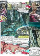 Les aventures de Rodia : Chapitre 2 page 9