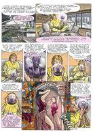 Les aventures de Rodia : Chapitre 2 page 10