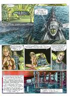Les aventures de Rodia : Chapitre 2 page 15