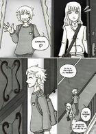 Metempsychosis : Chapitre 1 page 18