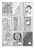 Child of the Swan : Chapitre 1 page 7