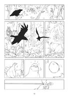 Child of the Swan : Chapitre 2 page 5