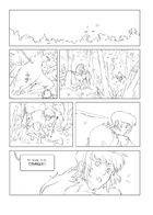 Child of the Swan : Chapitre 2 page 6