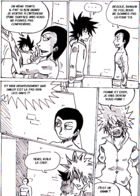 Burn Head : Chapitre 4 page 12