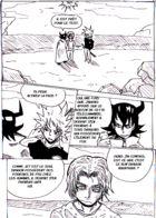 Burn Head : Chapitre 4 page 14