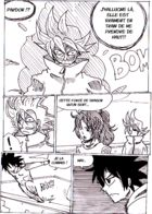 Burn Head : Chapitre 4 page 17