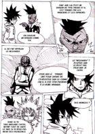 Burn Head : Chapitre 4 page 8