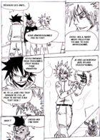 Burn Head : Chapitre 4 page 9