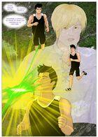 Les Amants de la Lumière : Chapitre 5 page 2