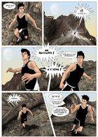 Les Amants de la Lumière : Chapitre 5 page 3