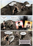 Les Amants de la Lumière : Chapitre 5 page 5