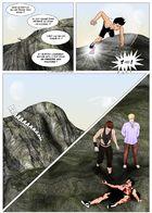 Les Amants de la Lumière : Chapitre 5 page 6