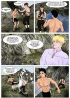 Les Amants de la Lumière : Chapitre 5 page 8